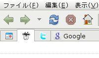 Vorschau FaviconizeTab for Firefox - Bild 1