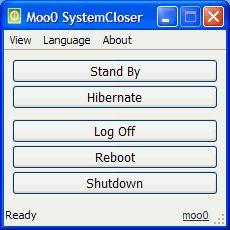 Vorschau Moo0 SystemCloser - Bild 1