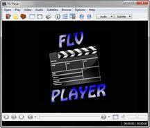 Vorschau FLV Player 2011 - Bild 1