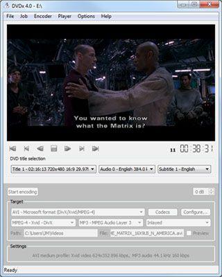 Vorschau DVDx - Bild 1