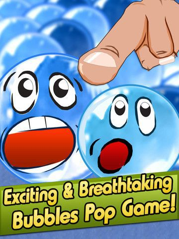 Vorschau Bubble Crusher HD - Bild 1