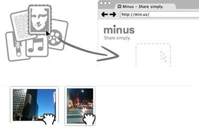 Vorschau Minus for Google Chrome - Bild 1