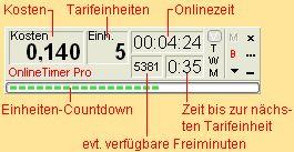 Vorschau OnlineTimer Pro - Bild 1