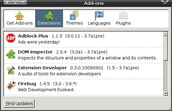 Vorschau Is It Compatible for Firefox - Bild 1