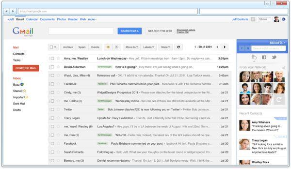 Vorschau Smartr Inbox - Bild 1