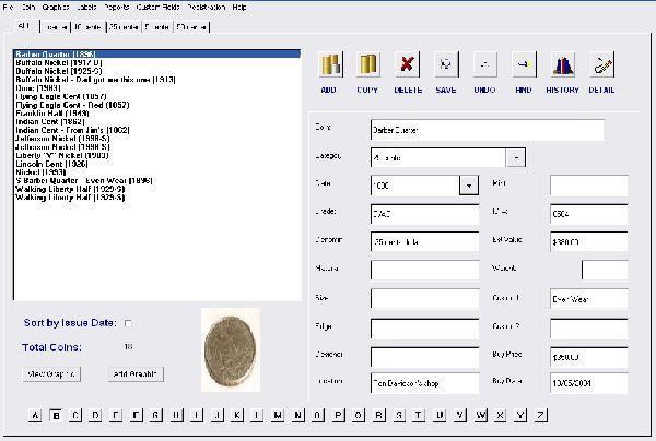 Vorschau Coin Collector - Bild 1