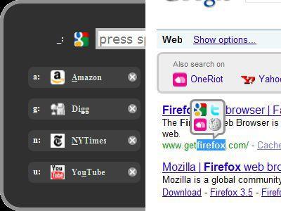 Vorschau FastestFox for Firefox - Bild 1