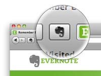 Vorschau Clip to Evernote for Firefox - Bild 1