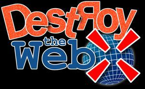 Vorschau Destroy the Web for Firefox - Bild 1
