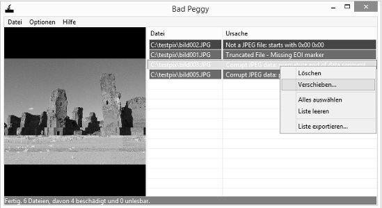 Vorschau Bad Peggy - Bild 1