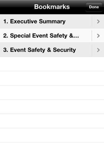 Vorschau Adobe Reader iPhone iPad App - Bild 1