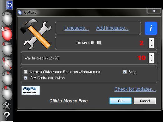 Vorschau Clikka Mouse Free - Bild 1
