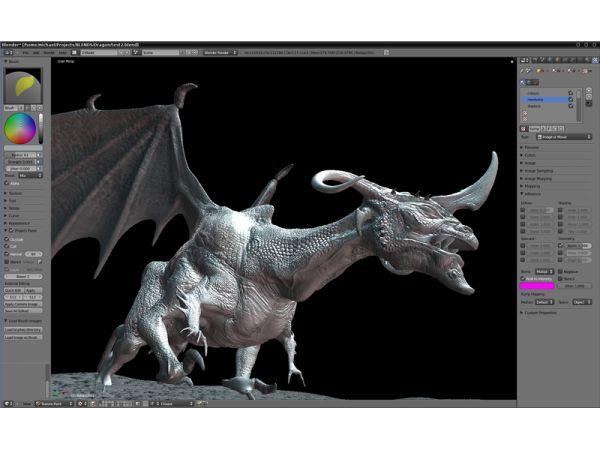 Vorschau Blender Portable - Bild 1