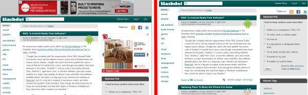 Vorschau AdBlock for Safari - Bild 1