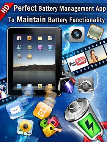 Vorschau Best Battery Manager HD - Bild 1