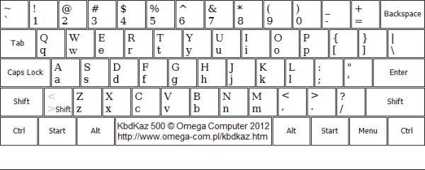 Vorschau KbdKaz 500 - Bild 1