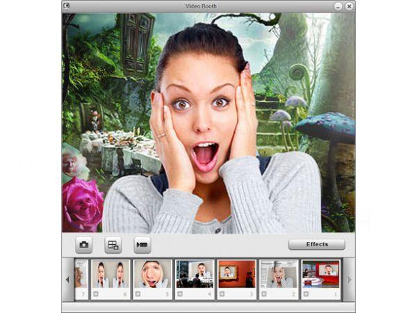 Vorschau Video Booth - Bild 1