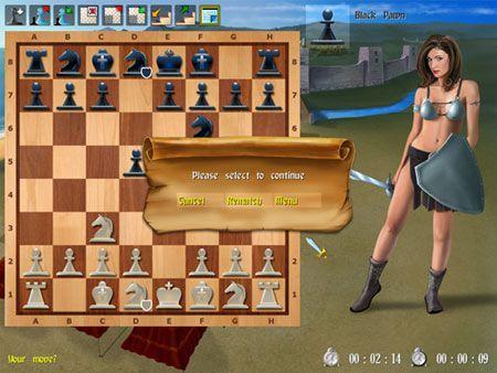 Vorschau Amazon Chess - Bild 1