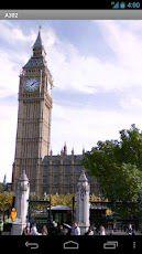 Vorschau Street View in Google Maps - Android App - Bild 1