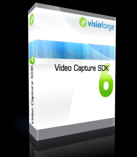 Vorschau VisioForge Video Capture SDK Delphi LITE - Bild 1