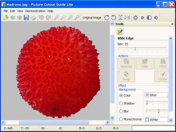 Vorschau Picture Cutout Guide Lite - Bild 1