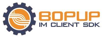 Vorschau Bopup IM Client SDK - Bild 1