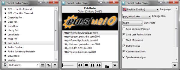 Vorschau Pocket Radio Player - Bild 1