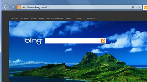 Vorschau Microsoft Internet Explorer - Bild 1