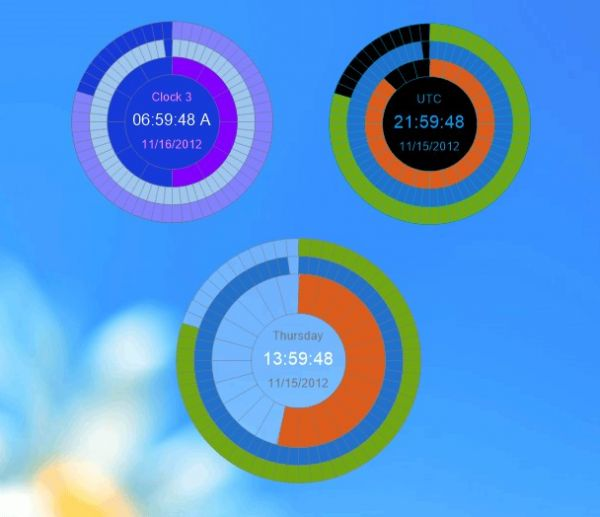 Vorschau Eusing Clock - Bild 1