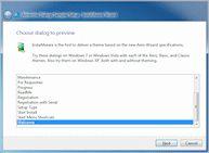 Vorschau InstallAware Free Installer for Visual Studio - Bild 1