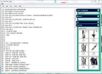 Vorschau CNC PAD - Bild 1