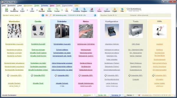Vorschau NetCat_Finder - Bild 1