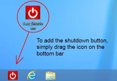 Vorschau Fast Shutdown - Bild 1