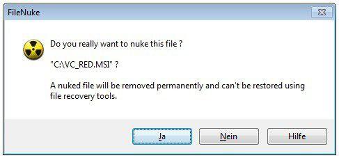 Vorschau File Nuke - Bild 1