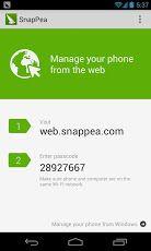 Vorschau SnapPea for Android - Bild 1