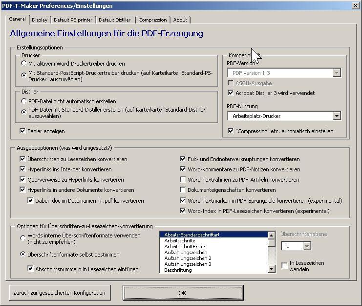 Vorschau PDF-T-Maker - Bild 1