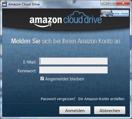 Vorschau Amazon Cloud Drive - Bild 1
