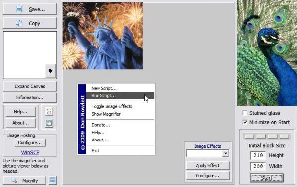Vorschau Screen Block Grabber - Bild 1