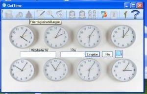 Vorschau GetTime - Bild 1