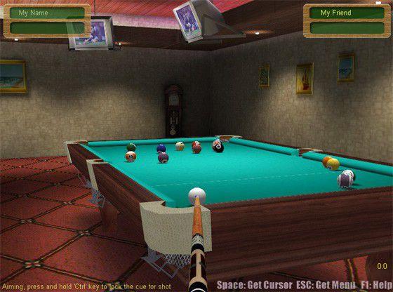 Vorschau 3D Live Pool - Bild 1