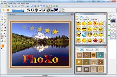 Vorschau PhoXo - Bild 1