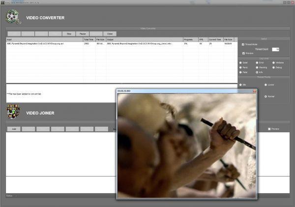 Vorschau Easy-Data Mediacenter - Bild 1