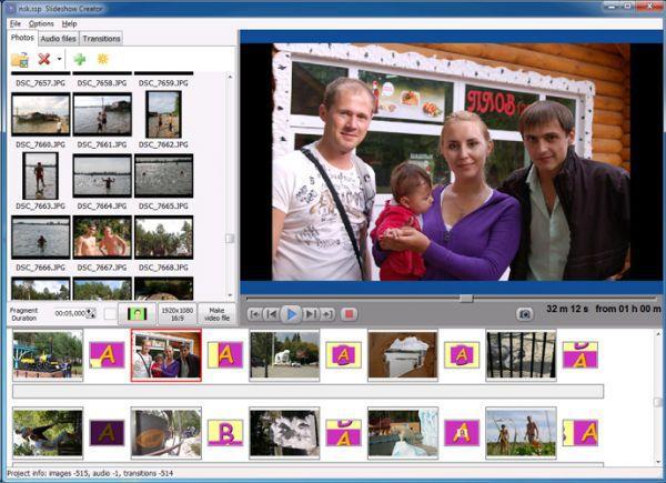 Vorschau Bolide Slideshow Creator - Bild 1
