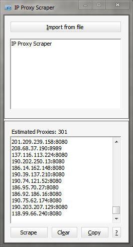 ip verbergen freeware