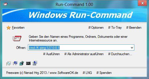 Vorschau Run-Command - Bild 1