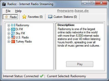 Vorschau Radioz - Bild 1