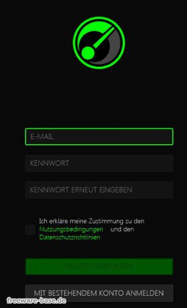 Vorschau Razer Game Booster - Bild 1
