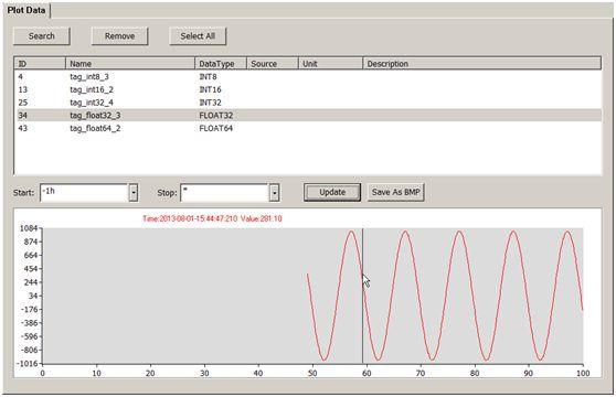 Vorschau NoSQLt TM- API Description - Bild 1