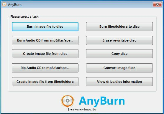 Vorschau Any Burn - Bild 1