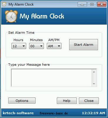 Vorschau My Alarm Clock - Bild 1
